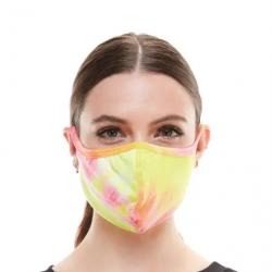 Face Mask - Tie Dye
