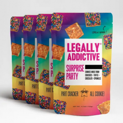 Legally Addictive 'Surprise...