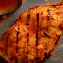 Grilled Buffalo Chicken...