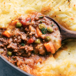 Best Ever Shepherd's Pie